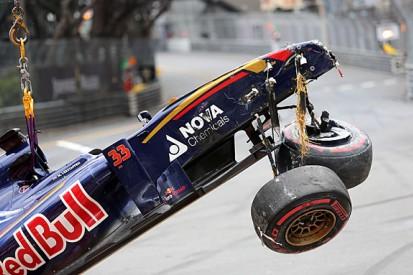 FIA says brief use of VSC in F1 Monaco GP was correct