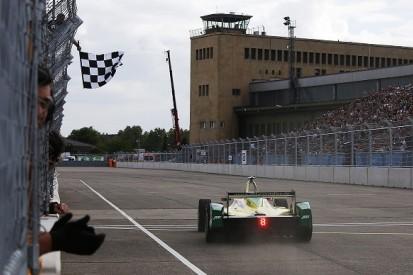 Berlin Formula E: Abt blames repairs for di Grassi exclusion