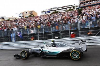 Monaco GP: Mercedes error costs Lewis Hamilton race victory