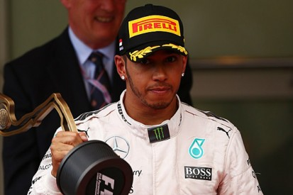 Monaco GP: Hamilton 'can't express' feeling after Mercedes mistake