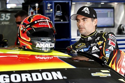 NASCAR star Jeff Gordon rules out occasional races after retirement