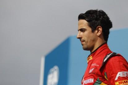 Berlin Formula E: D'Ambrosio gets win as di Grassi disqualified
