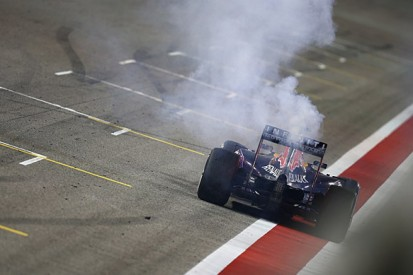 Fresh guidelines for F1 engine builders over reliability tweaks
