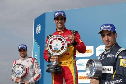 Berlin Formula E: Lucas di Grassi dominates for Abt