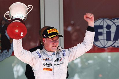 Monaco GP2: McLaren F1 junior Stoffel Vandoorne wins feature race