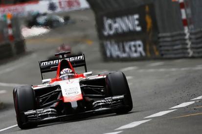 "Fernando Alonso says Jules Bianchi's 2014 Monaco GP ""a miracle"""