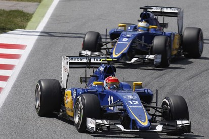 "Sauber F1 team says customer cars idea is ""a dangerous step"""