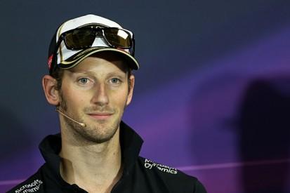 Romain Grosjean gets grid penalty for F1's Monaco Grand Prix