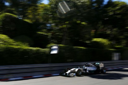 Hamilton plans to control Monaco GP qualifying after 2014 incident