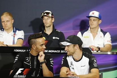 Monaco GP: Pre-race press conference