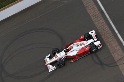 Indianapolis 500: Pagenaud fastest before Hinchcliffe crash