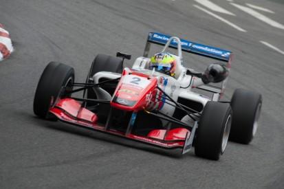 Jake Dennis given Monza European F3 grid penalty after Pau clash