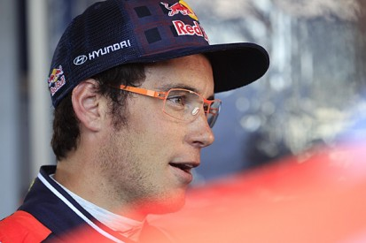 M-Sport wants Thierry Neuville for 2016 World Rally Championship