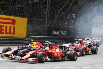 Pirelli brings new super-soft Formula 1 tyre for Monaco Grand Prix