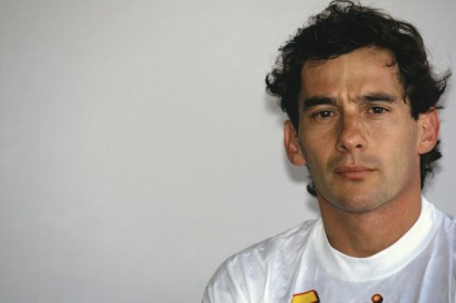 F1 figures to share Ayrton Senna memories at London charity event
