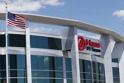 Gene Haas has 'no regrets' over setting up American Formula 1 team