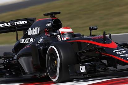 Honda finalising how to use its F1 engine development tokens