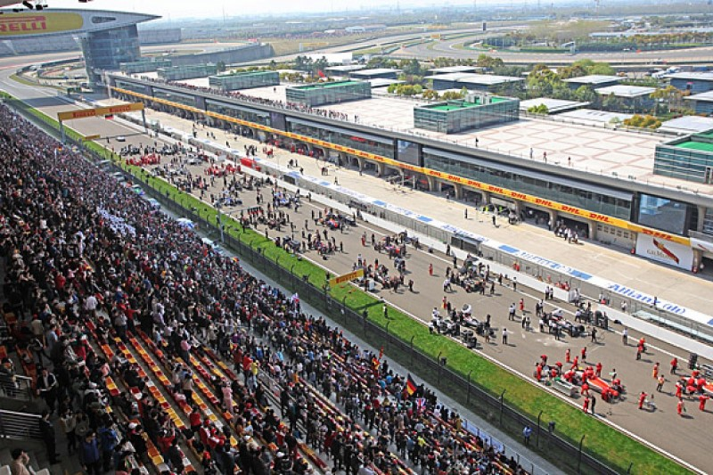 Full details of the Strategy Group's Formula 1 revamp plan