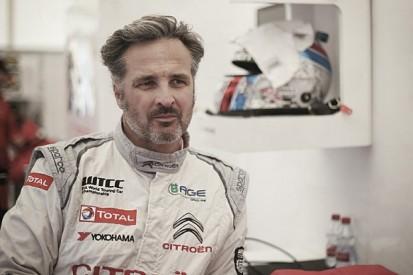 "Yvan Muller slams ""stupid"" World Touring Car Championship points"