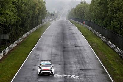 Nurburgring Nordschleife WTCC: Lopez and van Lagen top practice