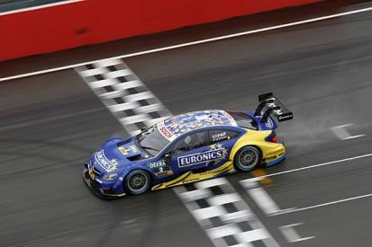 ART already helping Mercedes' DTM progress - Gary Paffett