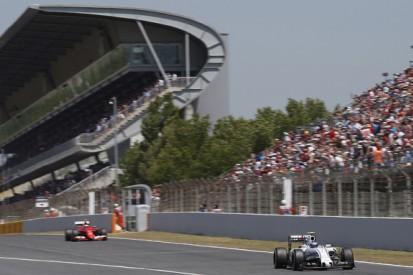 Rob Smedley: Williams development struggle an F1 'myth'