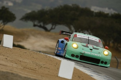 Former IndyCar team Walker Racing aiming to stay in sportscars