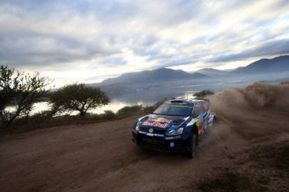 Volkswagen explains WRC Rally of Portugal test engine failure