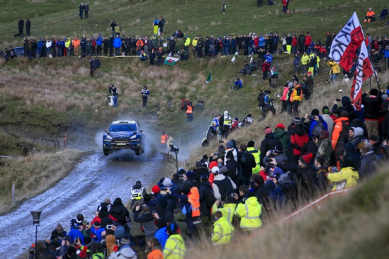Analysis: The 'initial' 2016 World Rally Championship calendar