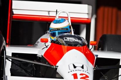 Fernando Alonso wishes he raced in Ayrton Senna's Formula 1 era