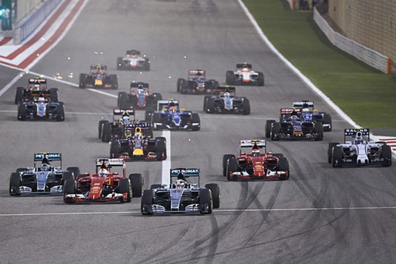 Details of Formula 1 teams' 2014 payouts revealed