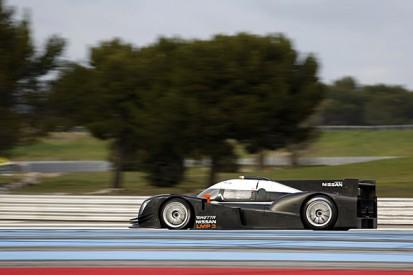 British sportscar team United Autosports launches LMP3 programme