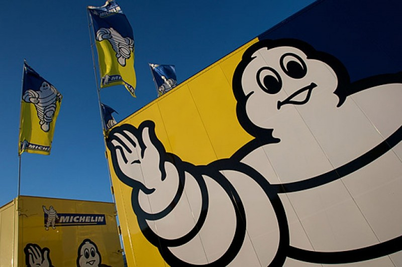 Michelin ready to return as Formula 1 tyre supplier