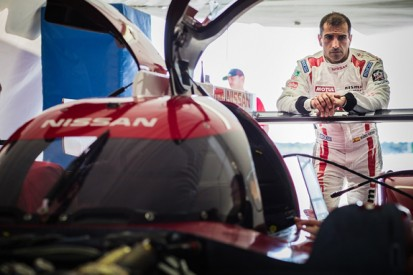 Marc Gene likely to return to Nissan LMP1 later in WEC season