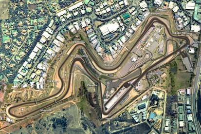 Redevelopment of ex-F1 venue Kyalami announced