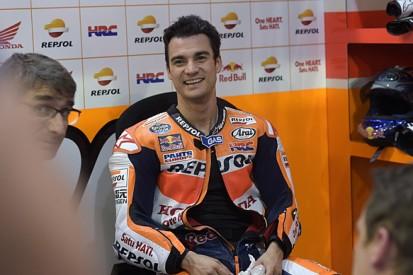 Dani Pedrosa will return to Honda MotoGP team for Le Mans race