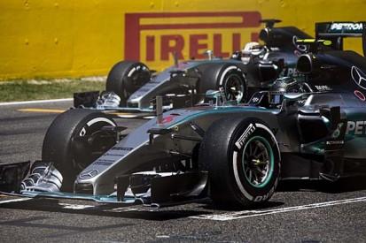 Mercedes F1 chief Niki Lauda feared for Nico Rosberg's momentum