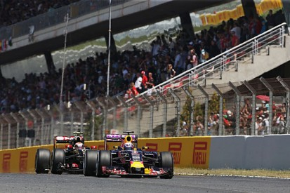 F1 Spanish GP: Red Bull demands Renault focuses on performance