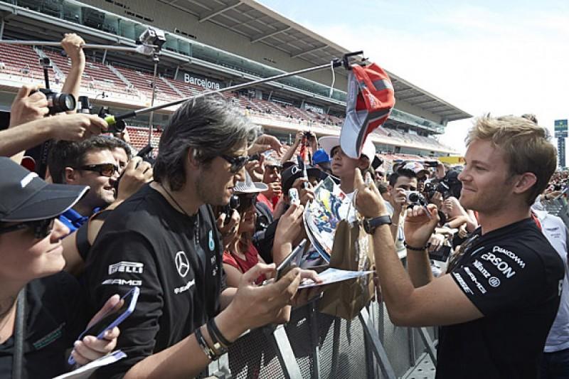 F1 drivers to launch new fan initiatives at Monaco Grand Prix