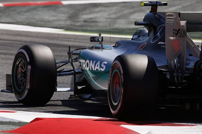 F1: Nico Rosberg says he learned from Bahrain GP qualifying error