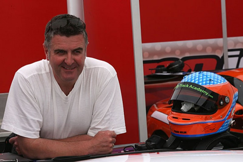 Ex-F1 driver Martin Donnelly gets BTCC debut at Thruxton after all