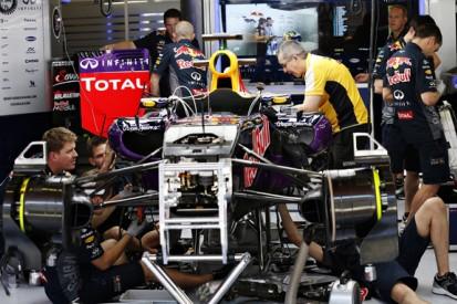 Red Bull's Daniel Ricciardo fears F1 Monaco Grand Prix grid penalty