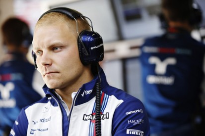 Manager Didier Coton keeping Valtteri Bottas' F1 options open
