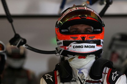 F1 driver Nico Hulkenberg plays down Le Mans hopes with Porsche