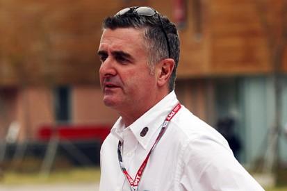 Ex-Formula 1 racer Martin Donnelly denied BTCC debut at Thruxton