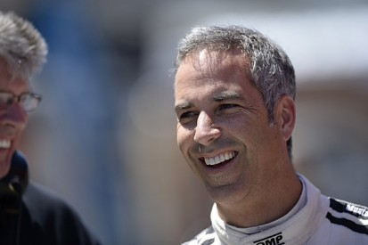 Joao Barbosa back to Le Mans 24 Hours with Krohn Racing