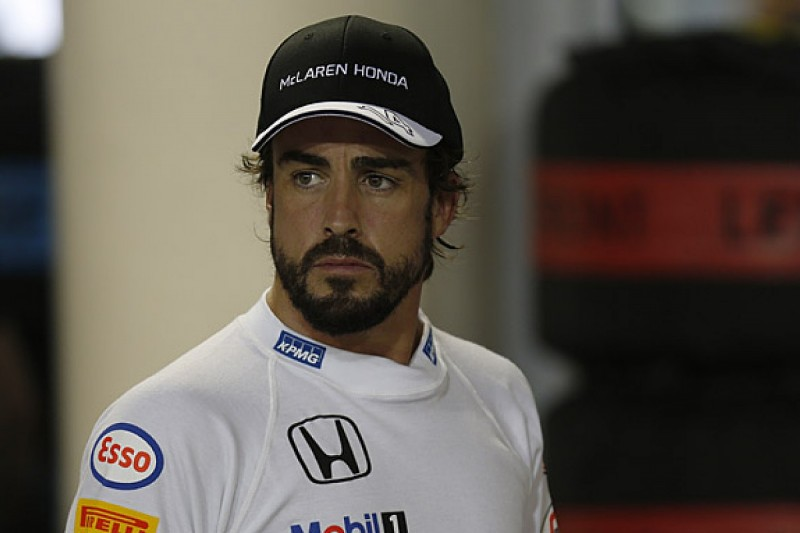F1: Alonso was right to leave Ferrari for McLaren - Boullier