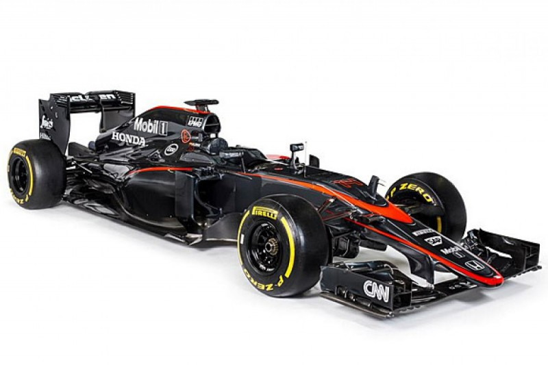 McLaren F1 team reveals new livery for Spanish Grand Prix