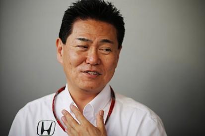 McLaren-Honda won't use F1 engine tokens for Spanish GP