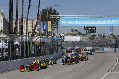 Formula E cars will be 'significantly faster' in 2015/16 season